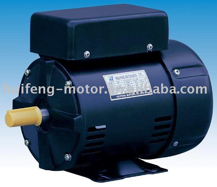 air compresseur monophas induction lectrique moteur. Black Bedroom Furniture Sets. Home Design Ideas