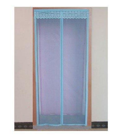 Fly net for back door