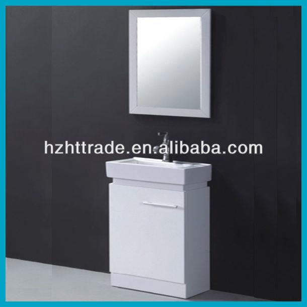 Moderno y barato de la vanidad de ba o muebles cuarto de for Muebles cuarto de bano baratos