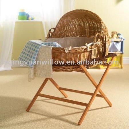 : اسعار سرير البيبى خشب : سرير