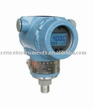 Transmisor de presión elegante de Rosemount 3051