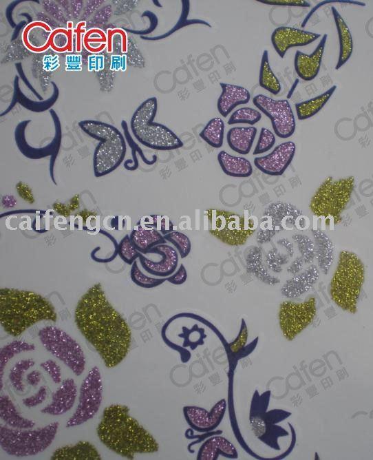 tatuaje paisaje japones. hermosa rosa etiqueta engomada del tatuaje. Lugar del origen: Guangdong
