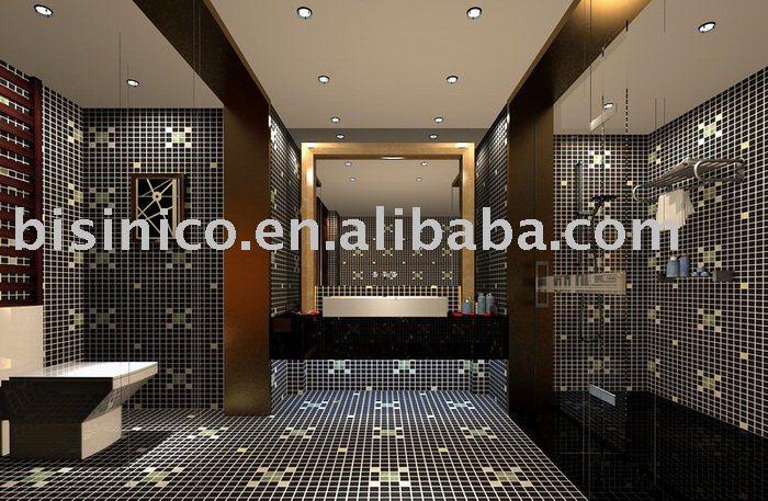 Design d 39 int rieur 3d conception de villa 3d design for Villa interior designers ltd nairobi kenya