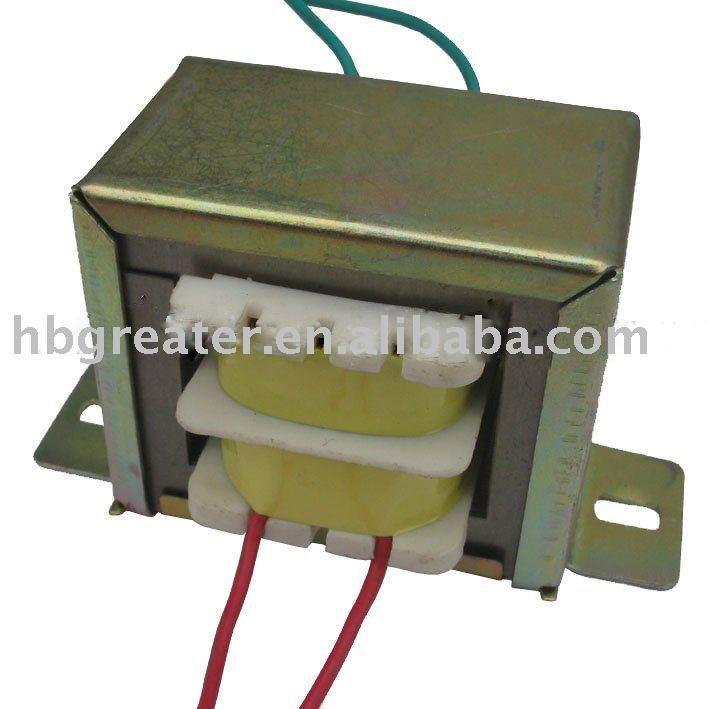 Transformador el ctrico para usoindustrial ei66 36 - Transformador electrico precio ...