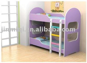 De dos pisos camas de los ni os camas para ni os camas de - Cama doble para ninos ...