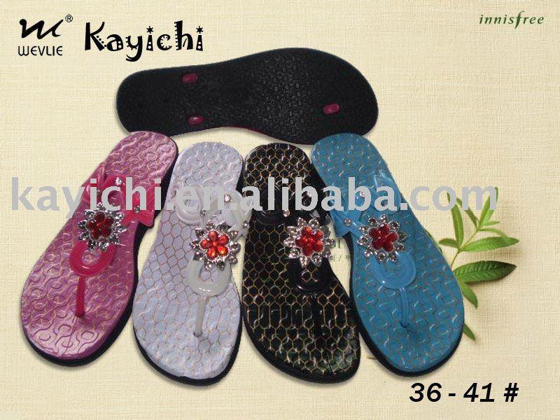 Nouvelle chaussure spéciale de Jieyang-Pantoufles-Id du produit ...