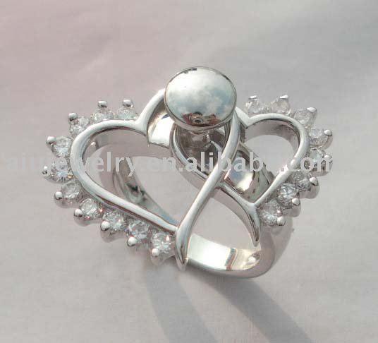 مجوهرات عيد الحب Silver_valentine_jewelry