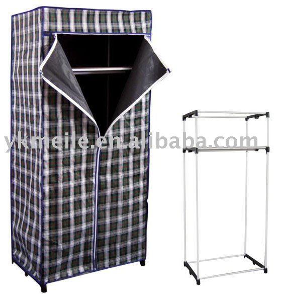 Armario Ropero Metal : De metal la lona armario armarios gabinetes