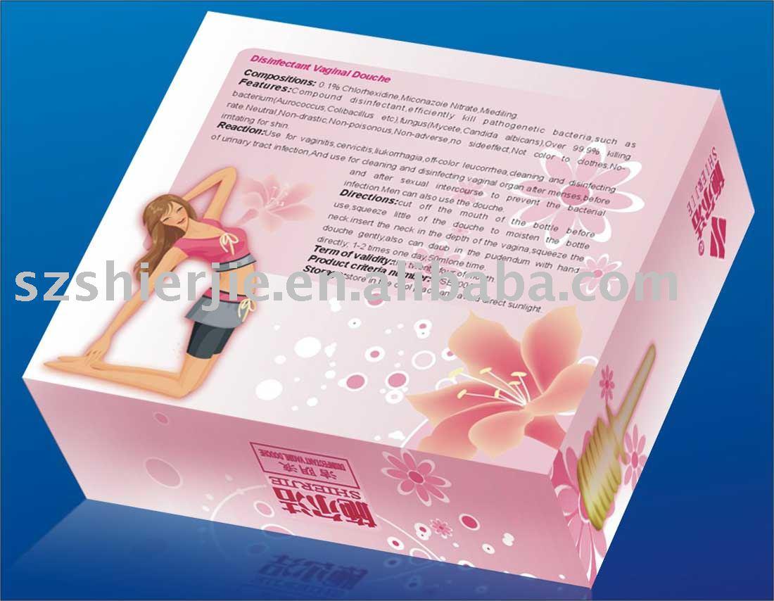 Shenzhen Shierjie Biotech Co., Ltd. [Verificado]