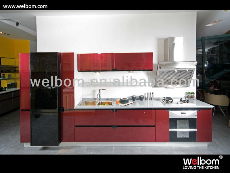 Colores de la pintura gabinetes de la cocina animaciones for Estilos de gabinetes de cocina modernos
