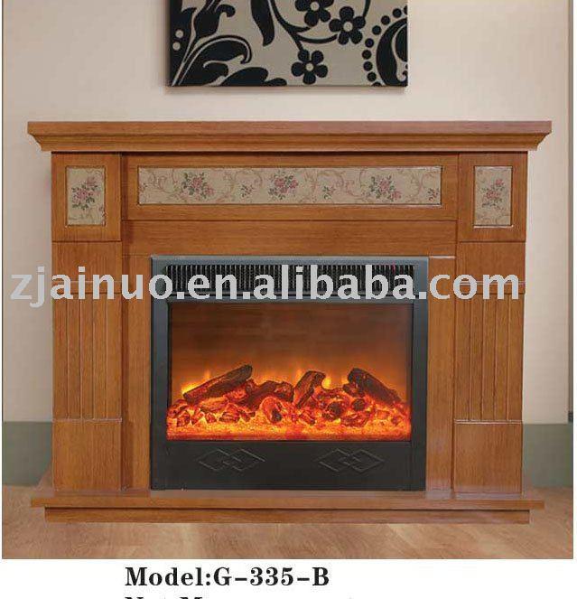 Decoracion mueble sofa chimeneas de madera decorativas - Chimeneas de madera decorativas ...