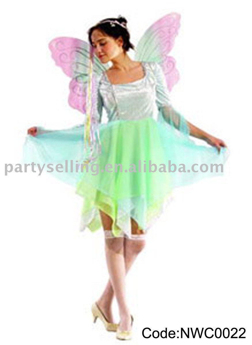 Adult fairy costumes Costumi leggiadramente adulti. da Partyselling Cap & Clothing Co., Ltd.