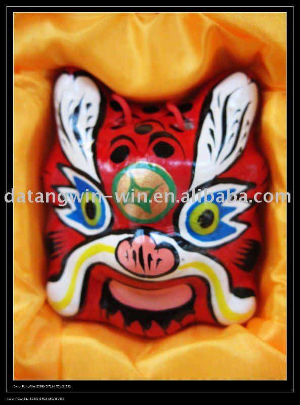 Marusero • Gari (7.0) Chinese_Traditional_Handmade_Clay_Ornament_Dragon_of_Twelve_Chinese_Zodiac_Signs