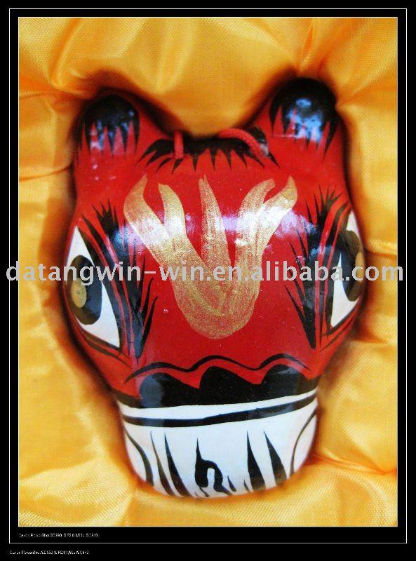 Marusero • Gari (7.0) Chinese_Traditional_Handmade_Clay_Statue_Horse_of_Twelve_Chinese_Zodiac_Signs