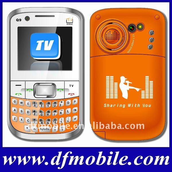 самое лучшее цена 3 сим 3 оёидания мобильный телефон q9