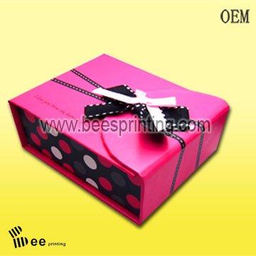 Regalo caja de cartón cajas de regalo para hacer ( bee - 31509 )
