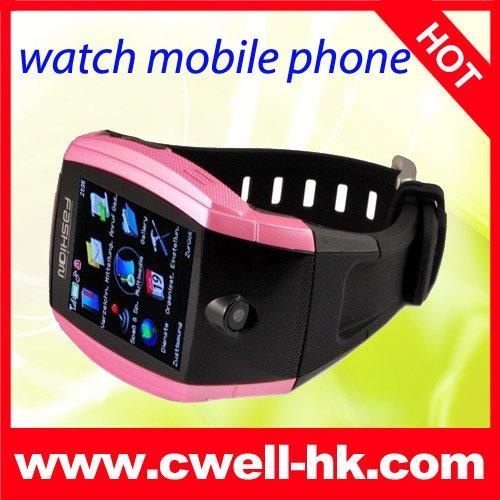 2011 наручные часы мобильных телефонов Получить увеличенное изображение