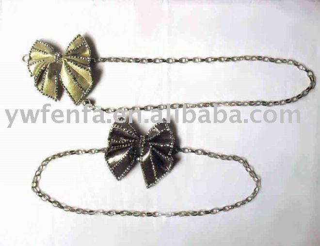 احدث الاكسسوارات والمجوهرات 2011 Fashion_Metal_Waist_Chain_2011.jpg