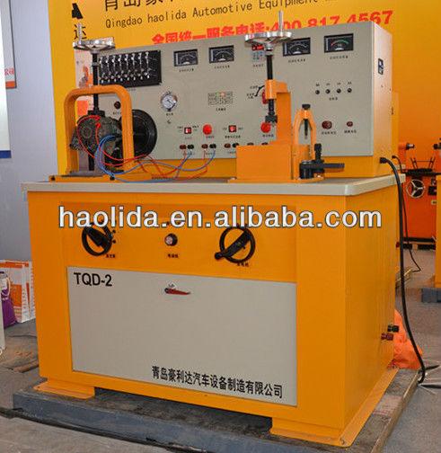 Bench Testing A Starter Motor: Elétrica Automóvel Equipamento Universal Banco De Ensaio