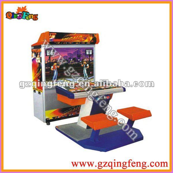 Como vc montaria? - Página 2 Arcade_cabinet_fighting_video_game_Fighting_game_machine_WW_QF203_
