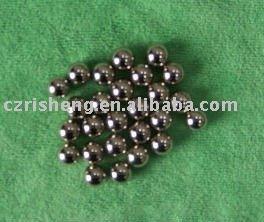 tipos de acero AISI52100_100Cr6_steel_ball