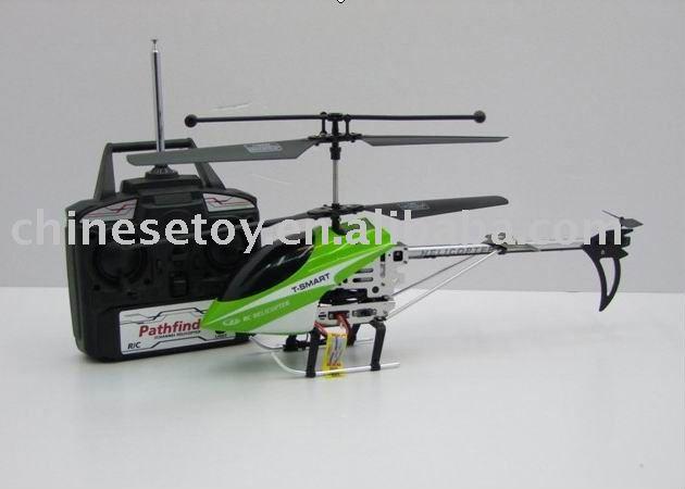40cm h licopt re lectrique de rc de 3 ch jouets for Helicoptere rc electrique exterieur