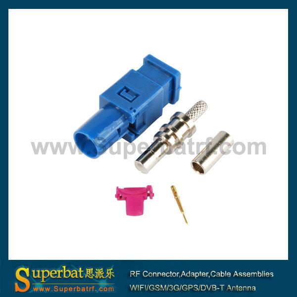 Referencia Adaptador Y Ampli Antena Electricidad Audi A3