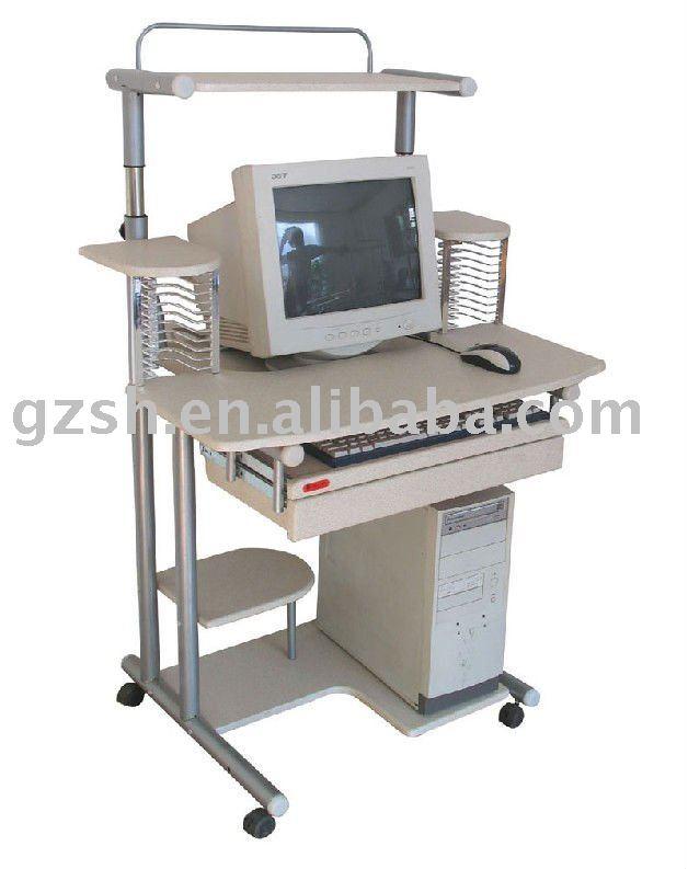 2011 nuevo diseño de escritorio de la computadora - spanish.alibaba ...