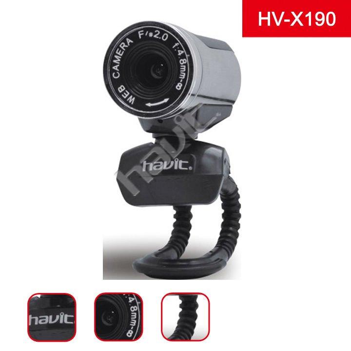Uvc 2m webcam