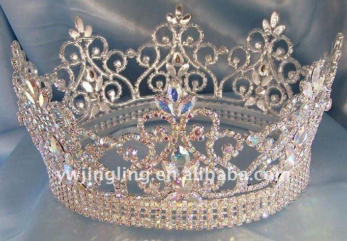 2013 3012 for Tiara di diamanti
