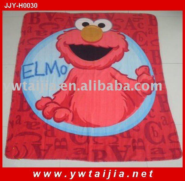 de dibujos animados para niños manta/patchwork bordado duvet cover