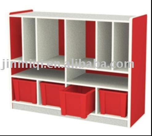 Muebles para juguetes infantiles dise os arquitect nicos for Mueble guarda juguetes