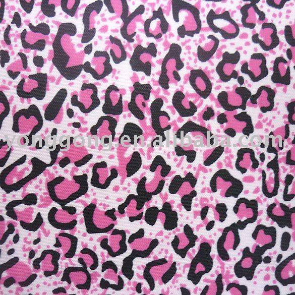 GABARIT CARTONS SOUS BANQUETTE Pink_Leopard_Printed_Mesh_Fabric_Nylon_Spandex_Mesh_Fabric