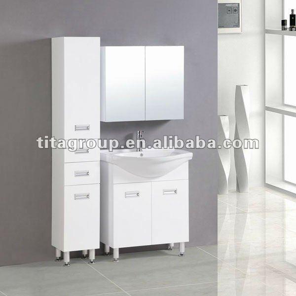 De Baños EconomicosBarato MDF muebles de baño TM8070Tocadores de