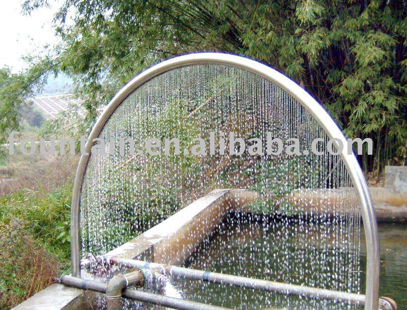 De agua para jard n tipos y tama os im genes de fuentes de - Fuentes solares para jardin ...