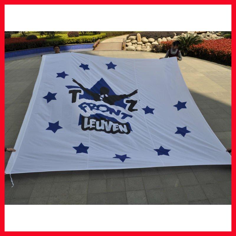 флаг болельщика