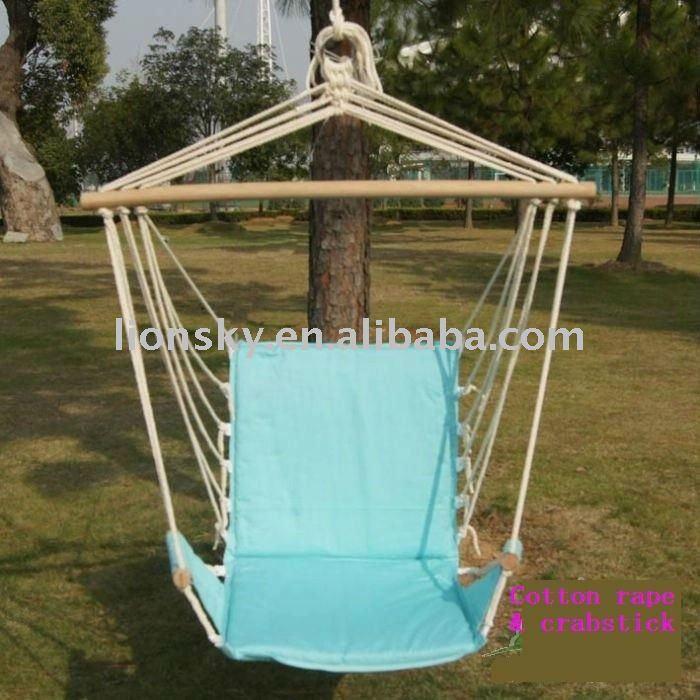 Colgante de interior sillas hamaca identificaci n del - Sillas colgantes interior ...