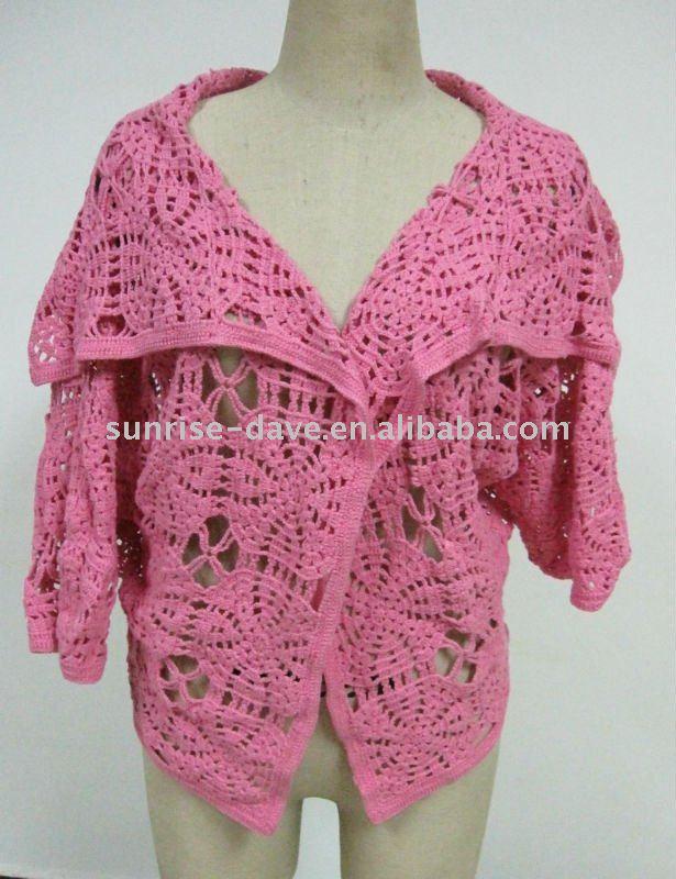 Sun Rise Garments Co., Ltd. [Verificado]