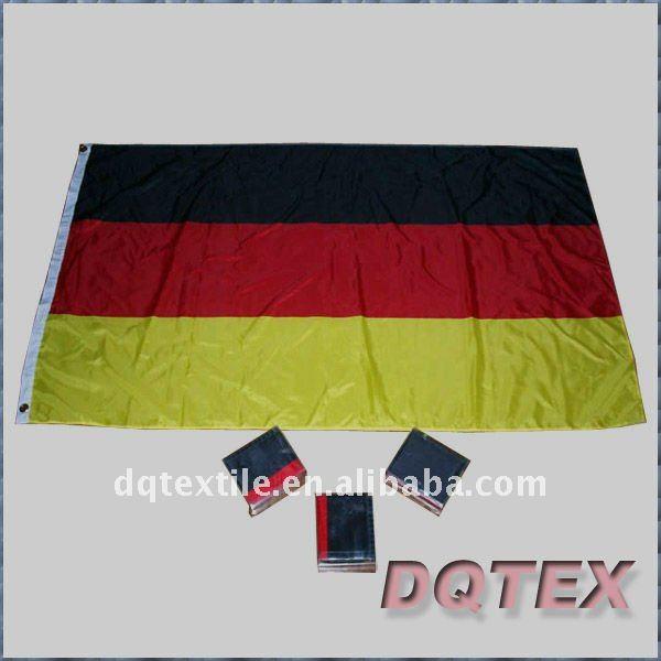 значение флага германии
