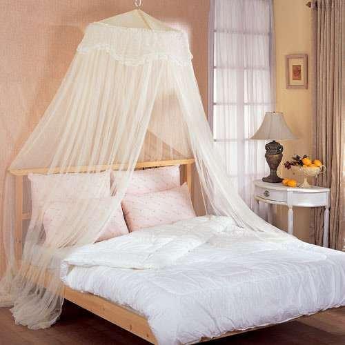 Pabellones para camas imagui - Mosquiteras para camas ...