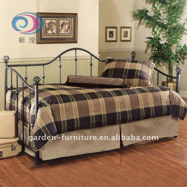 de hierro grande sofá cama-Sofás Sala Estar-Identificación ... - photo#41