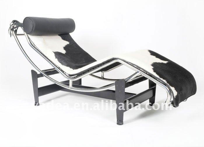 Le corbusier chaise longue lc4 sedia a sdraio id prodotto - Sedia le corbusier prezzo ...