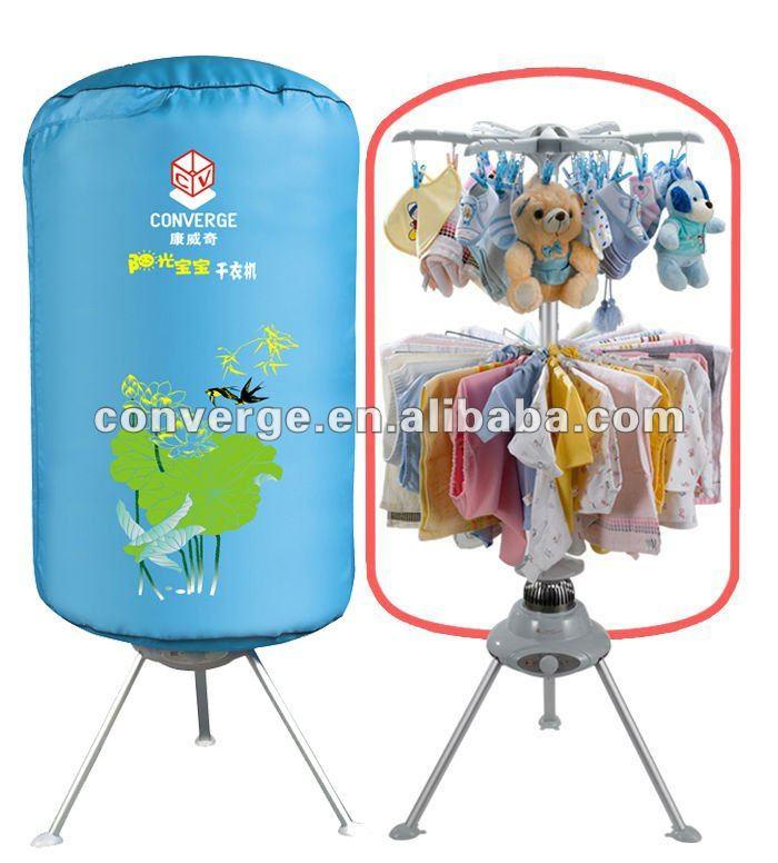 Etl para adultos m s recientes port til mini secadora para - Secador de ropa ...