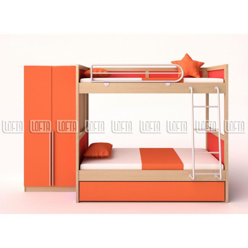 Дизайн детской комнаты мебель икеа