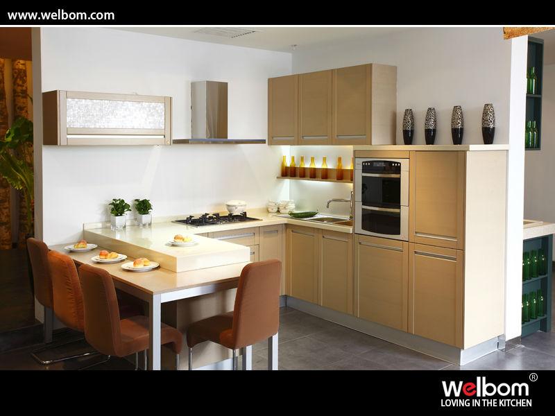 Muebles Cocina Roble Americano – Ocinel.com