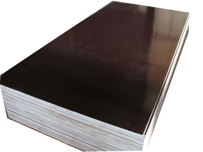 Coffrage en bois panneau film face contreplaqu bois - Plaque de coffrage ...