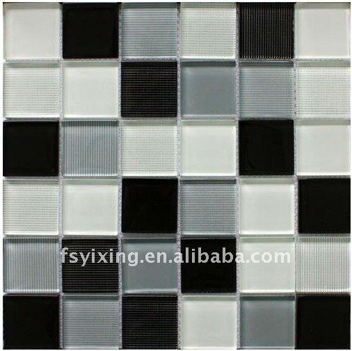 Mi17 Tira Azulejos De Mosaico De Porcelana Azulejos