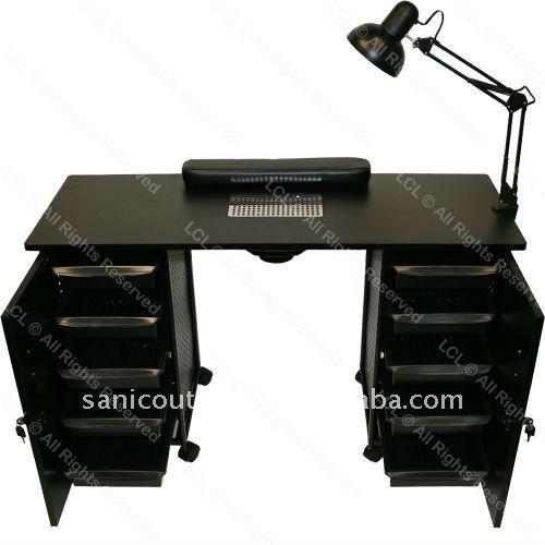 table de manucure table mobilier de bureau tables de manicure id du produit 489522316 french. Black Bedroom Furniture Sets. Home Design Ideas