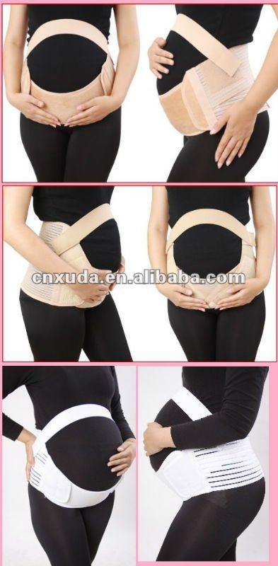 ceinture pour des femmes enceintes