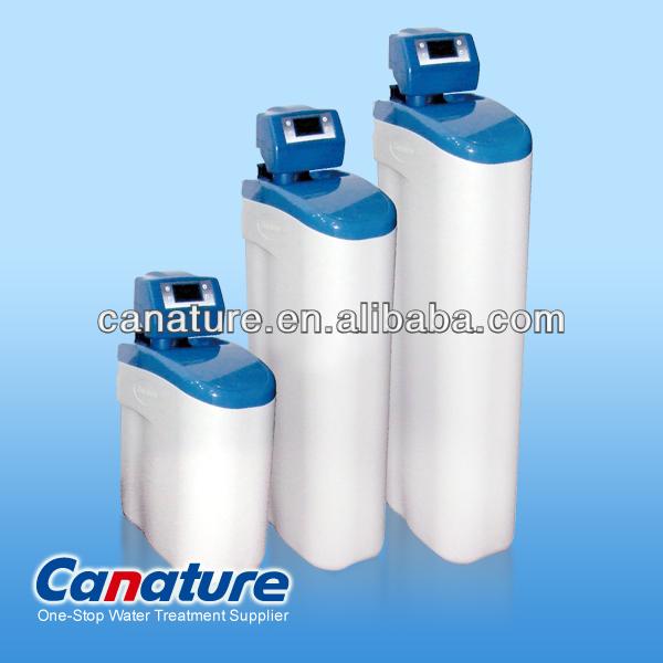 Canature cs8l adoucissement de l 39 eau adoucisseur d 39 eau for Adoucisseur d eau maison